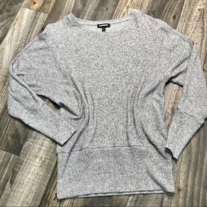 Express Sweater -S